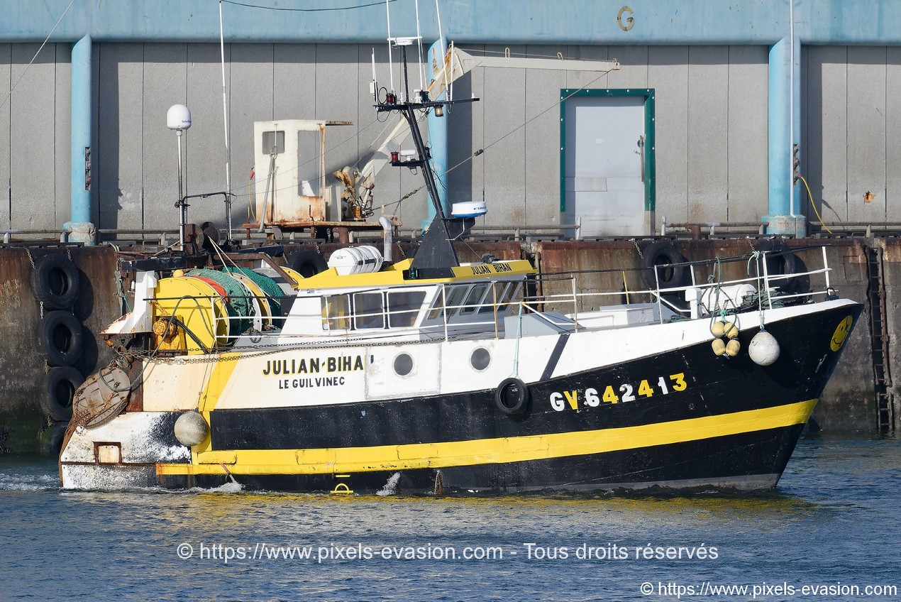 Julian Bihan (GV 642413)