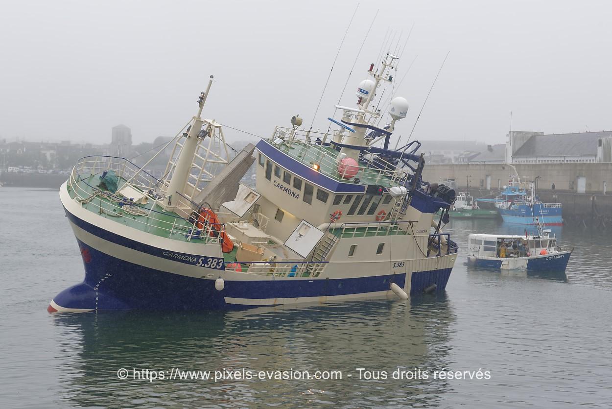 Carmona S 383