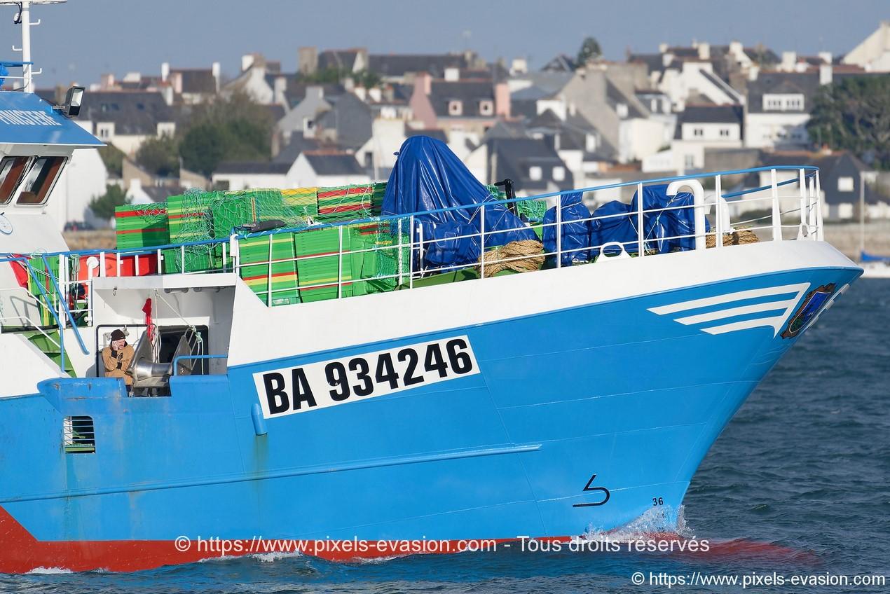 Cap Finistere (BA 934246)