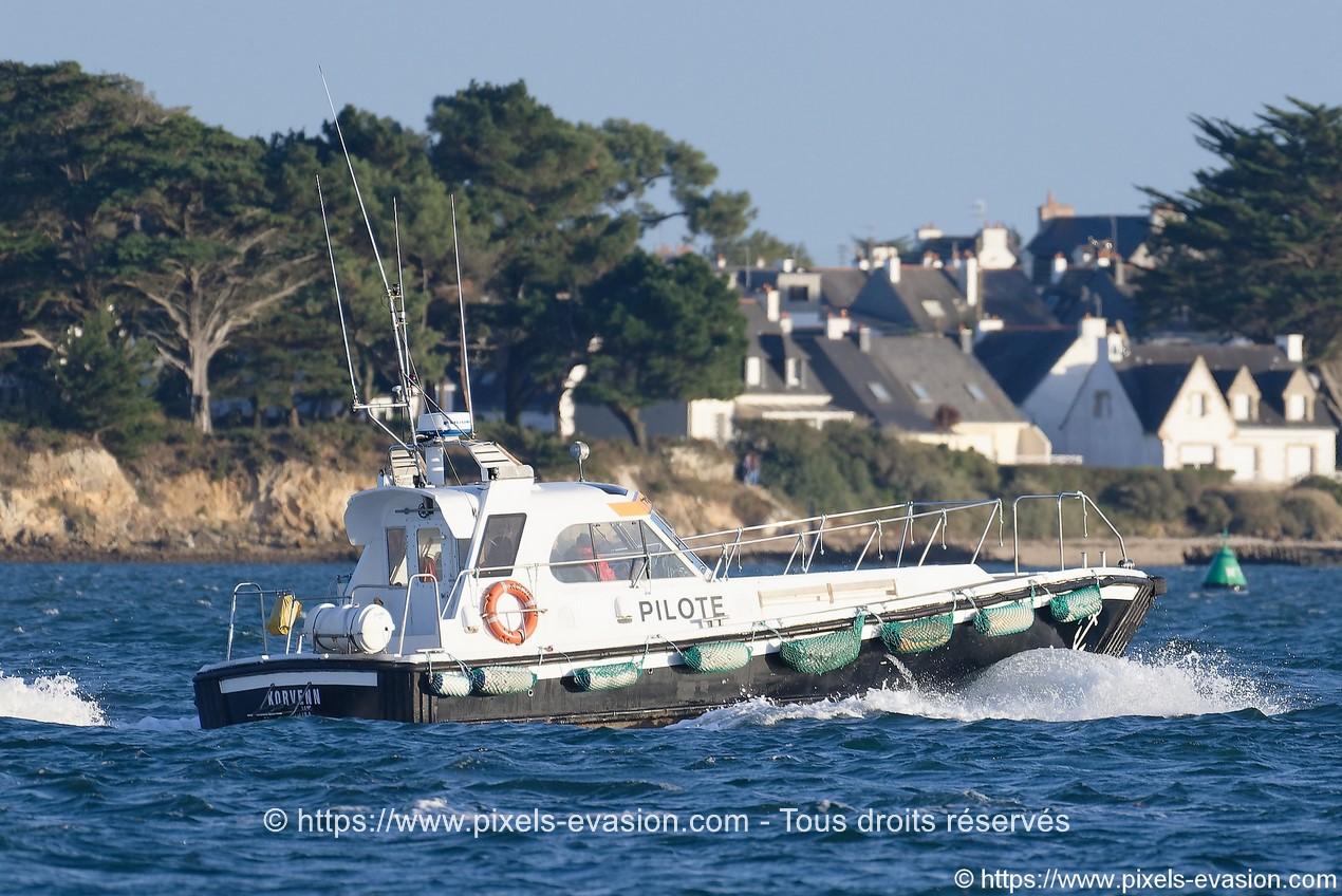 Korvenn (Lorient)