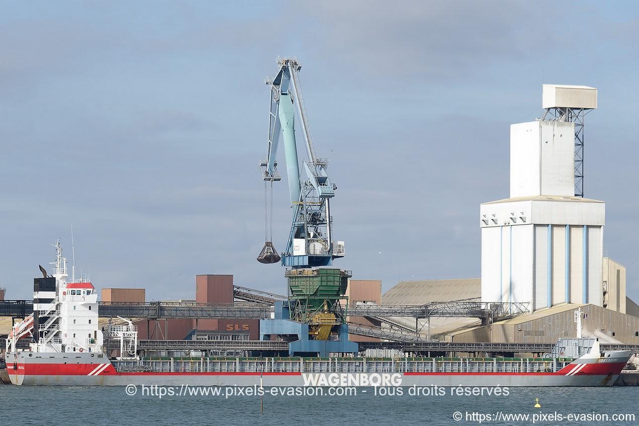 Vaasaborg (Delfzijl, NL)