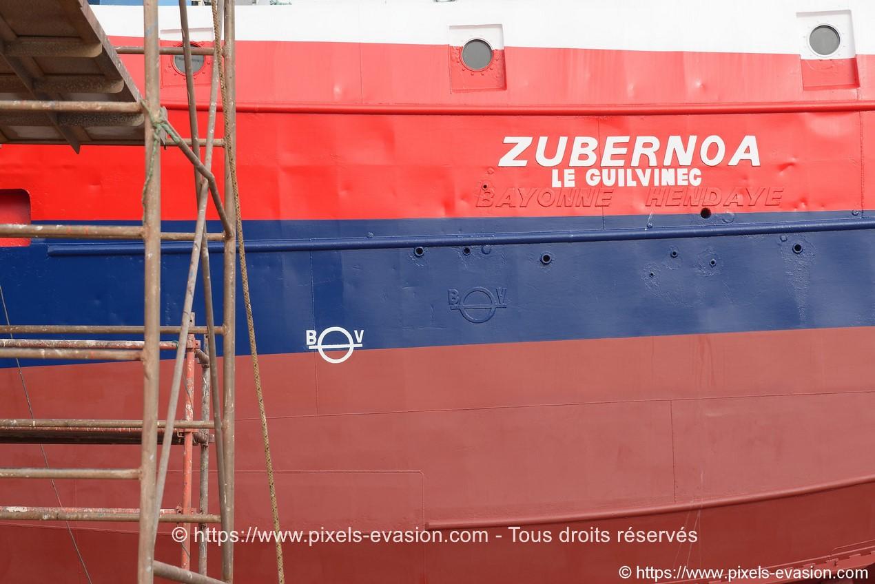 Zubernoa (GV 724521)
