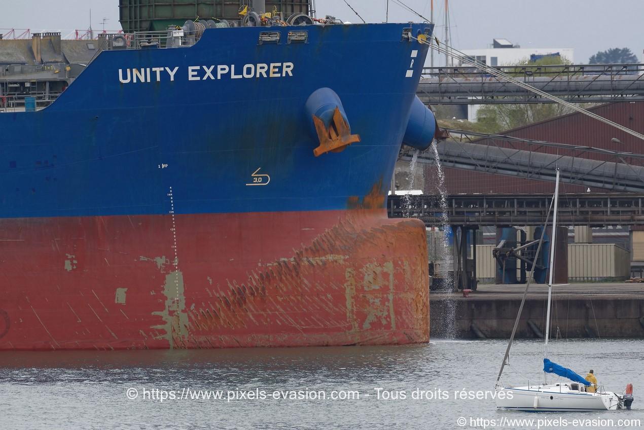 Unity Explorer (Unity Explorer Ltd)