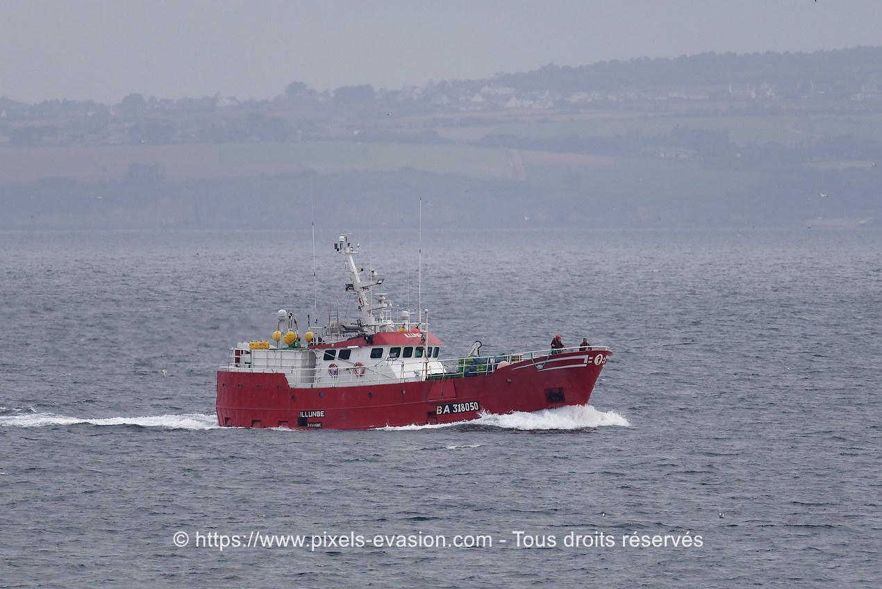 Illunbe (BA 318050)