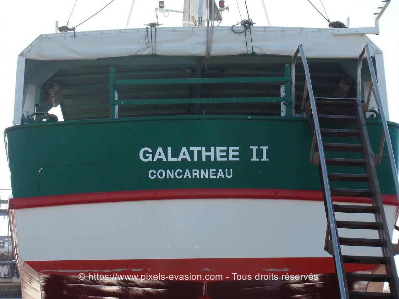 Galathée II (CC 683719)