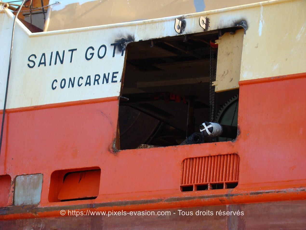 Saint Gothard (CC 683638)