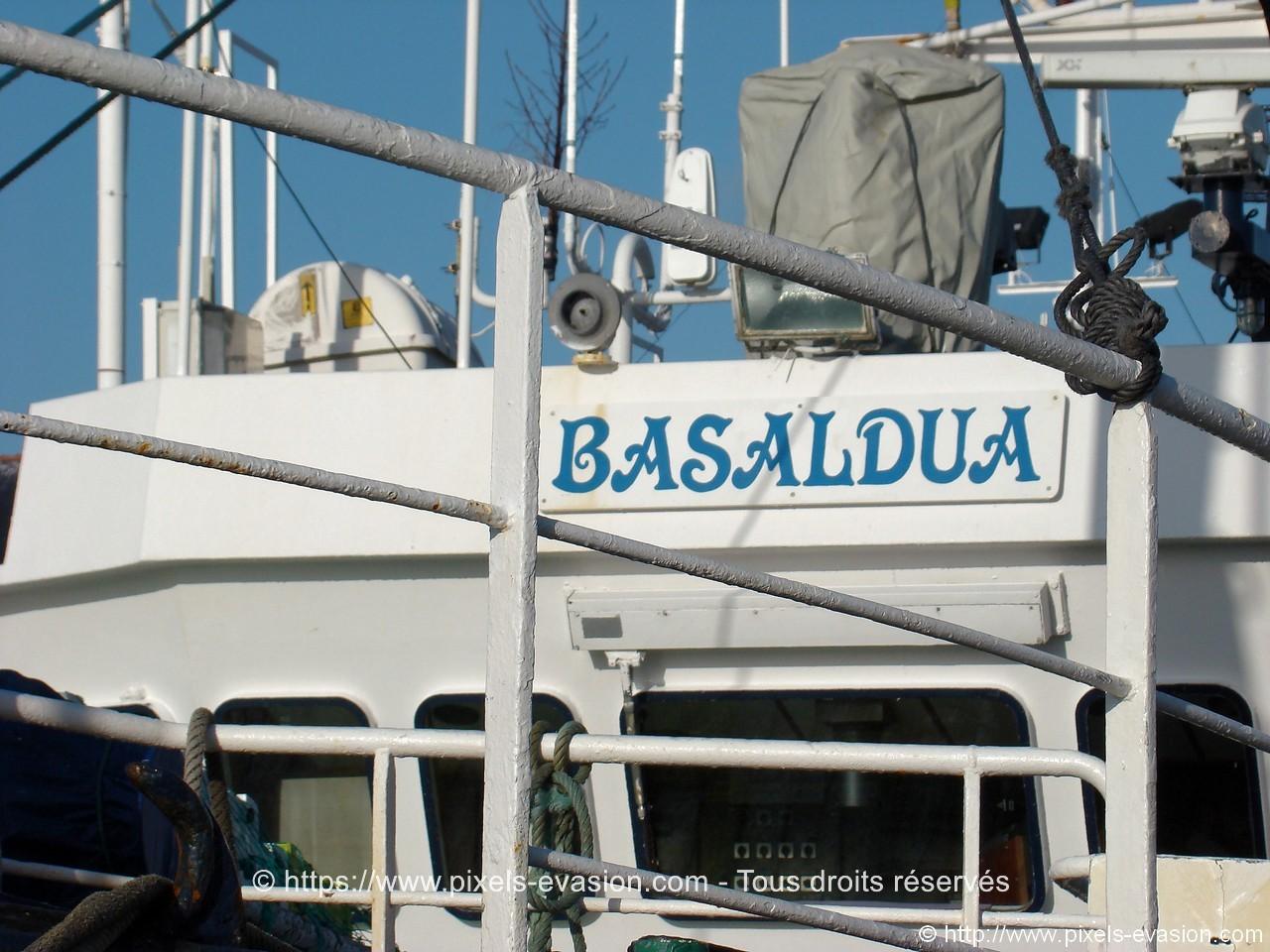 Basaldua (3-FE-3-1-93)