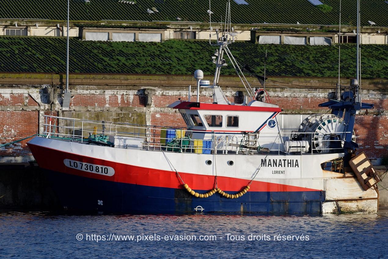 Manathia (LO 730810)