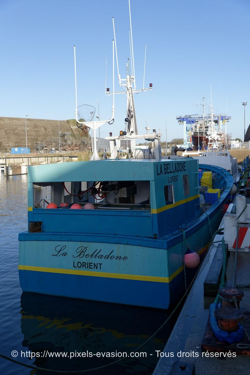 La Belladone (LO 614655)