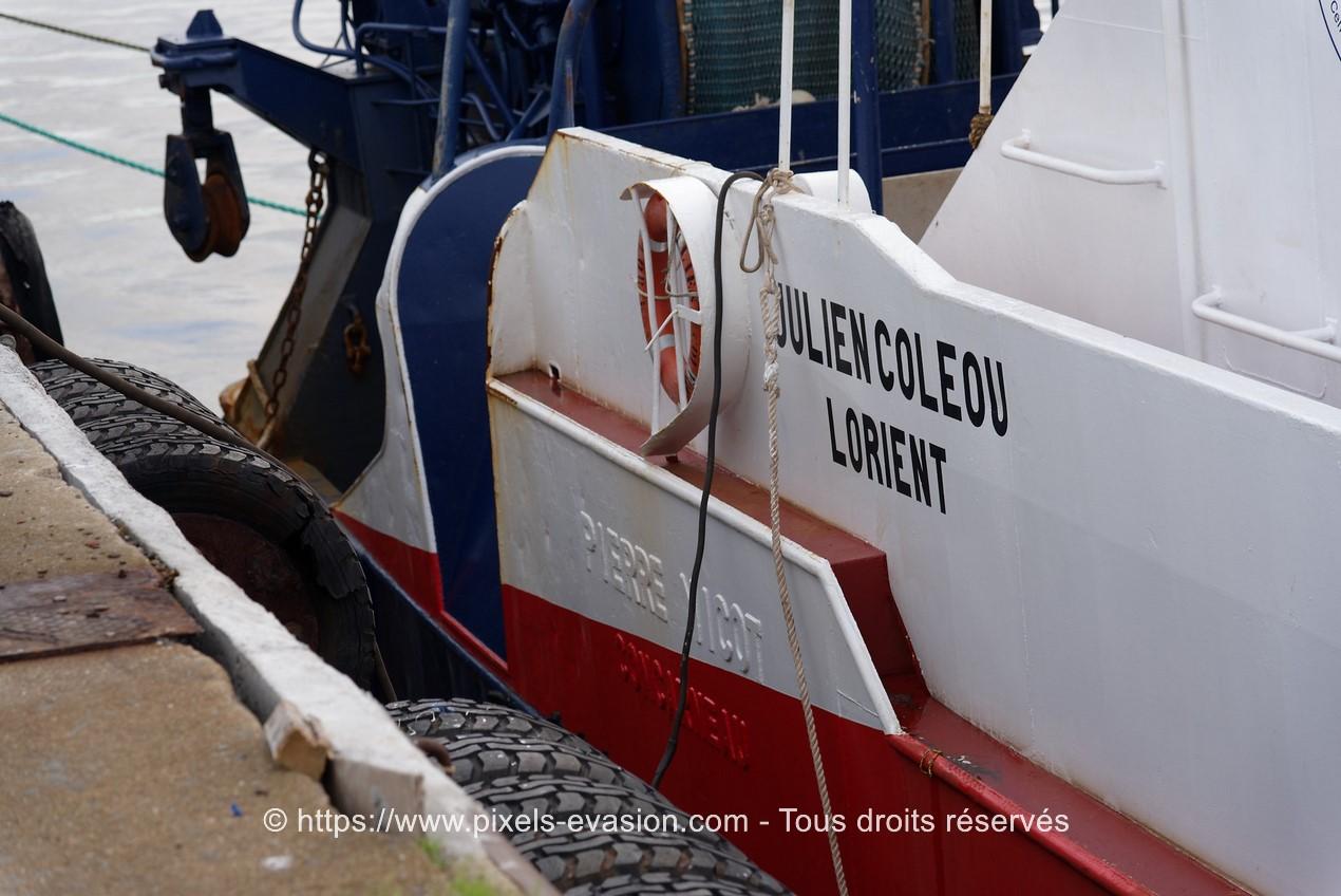 Julien Coleou (LO 911288)