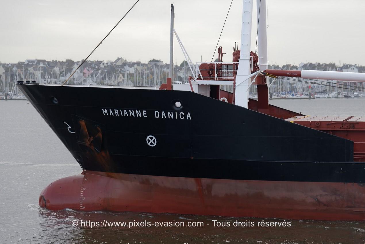 Marianne Danica (København)