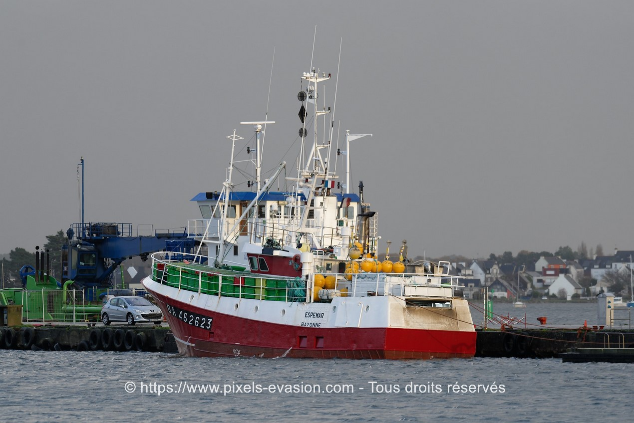 Espemar (BA 462623)