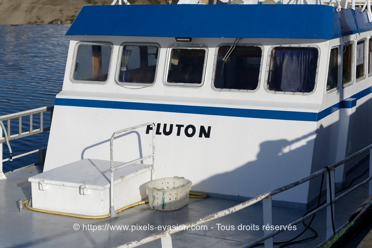 Pluton (GV 639925)