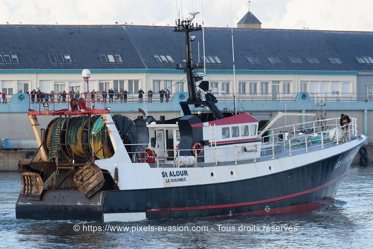 St Alour (GV 730724)