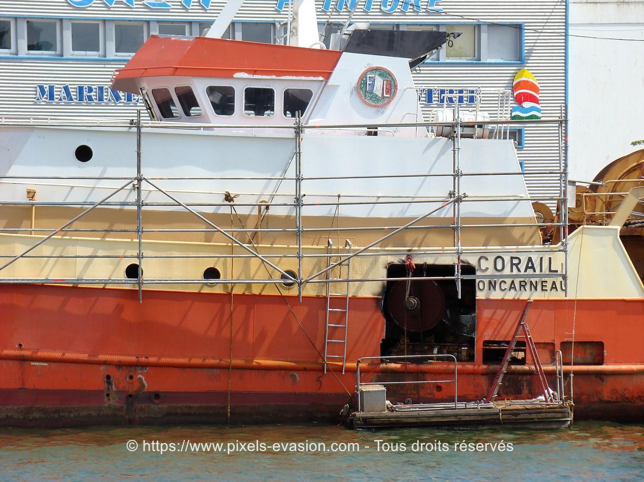Corail (CC 639926)