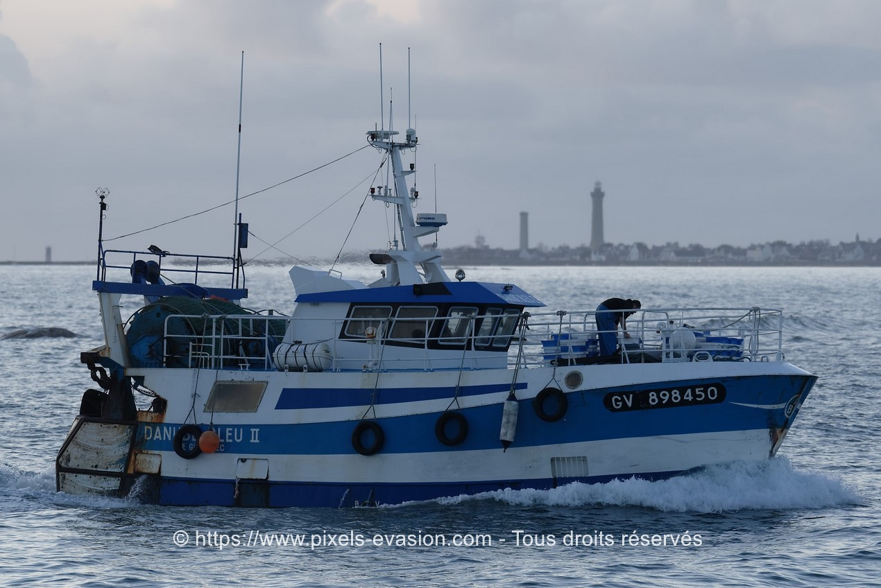Danube Bleu II (GV 898450)