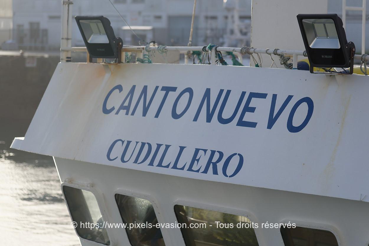 Canto Nuevo (Cudillero)
