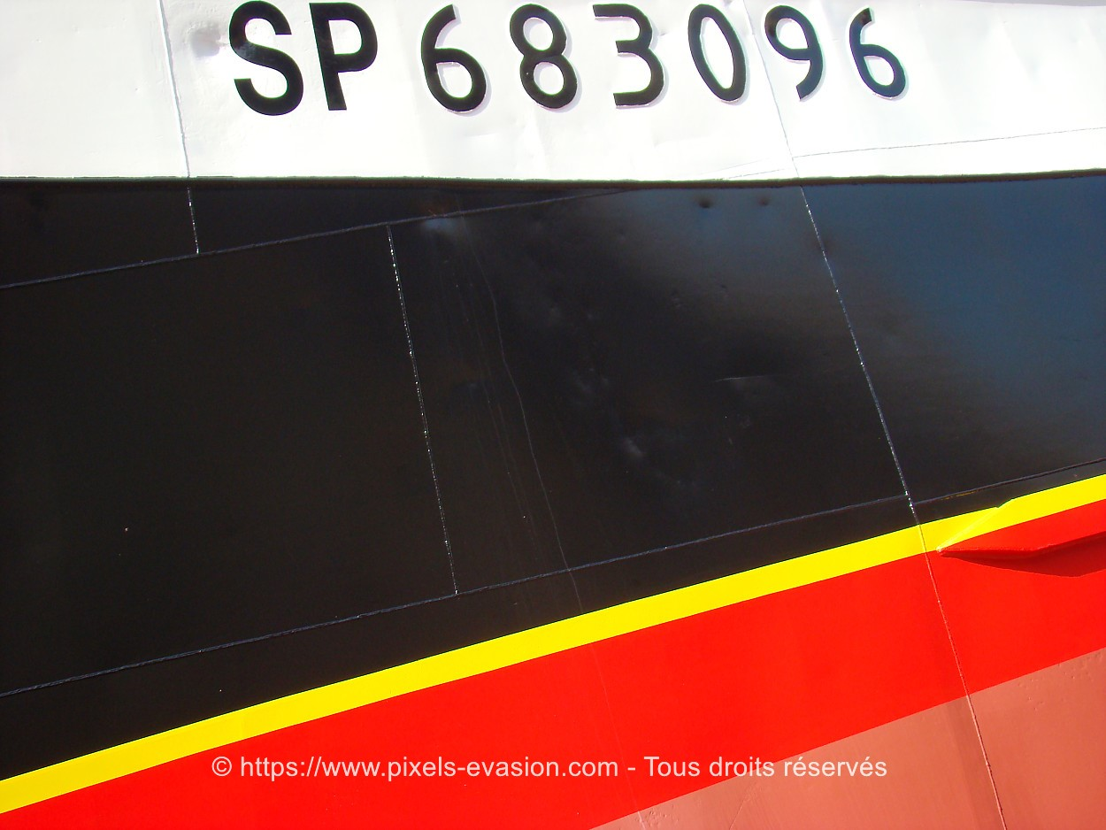 Beothuk SP 683096