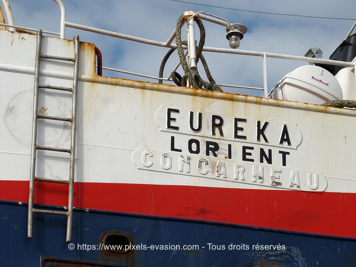Eureka LO 683096