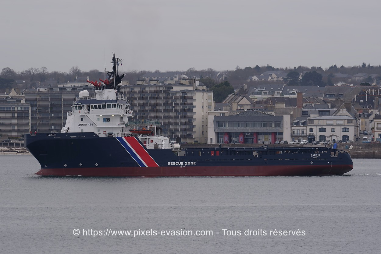 Sapeur (Brest)