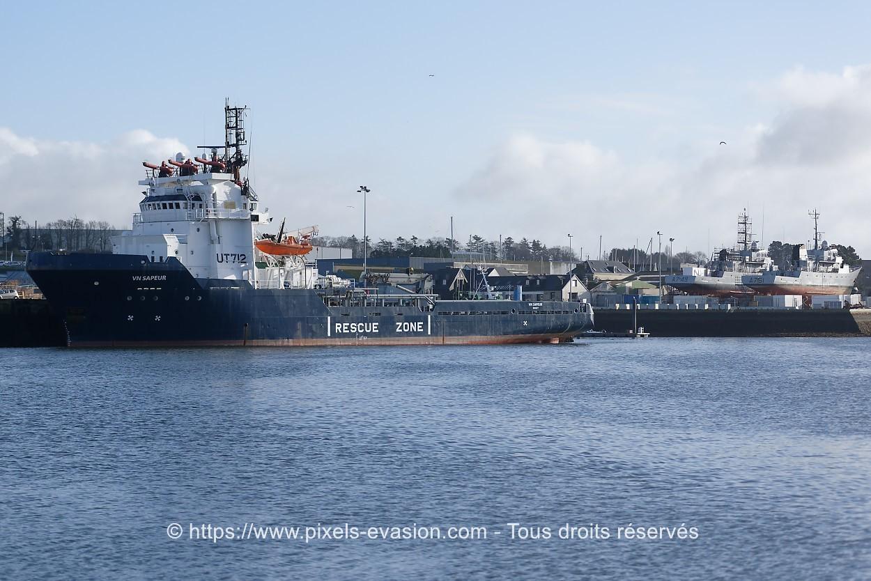 VN Sapeur (Brest)