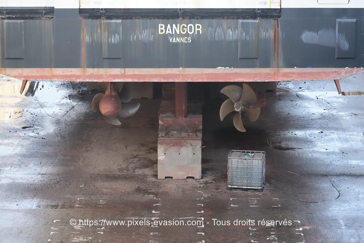 Bangor (Compagnie Océane, Breizh-go)