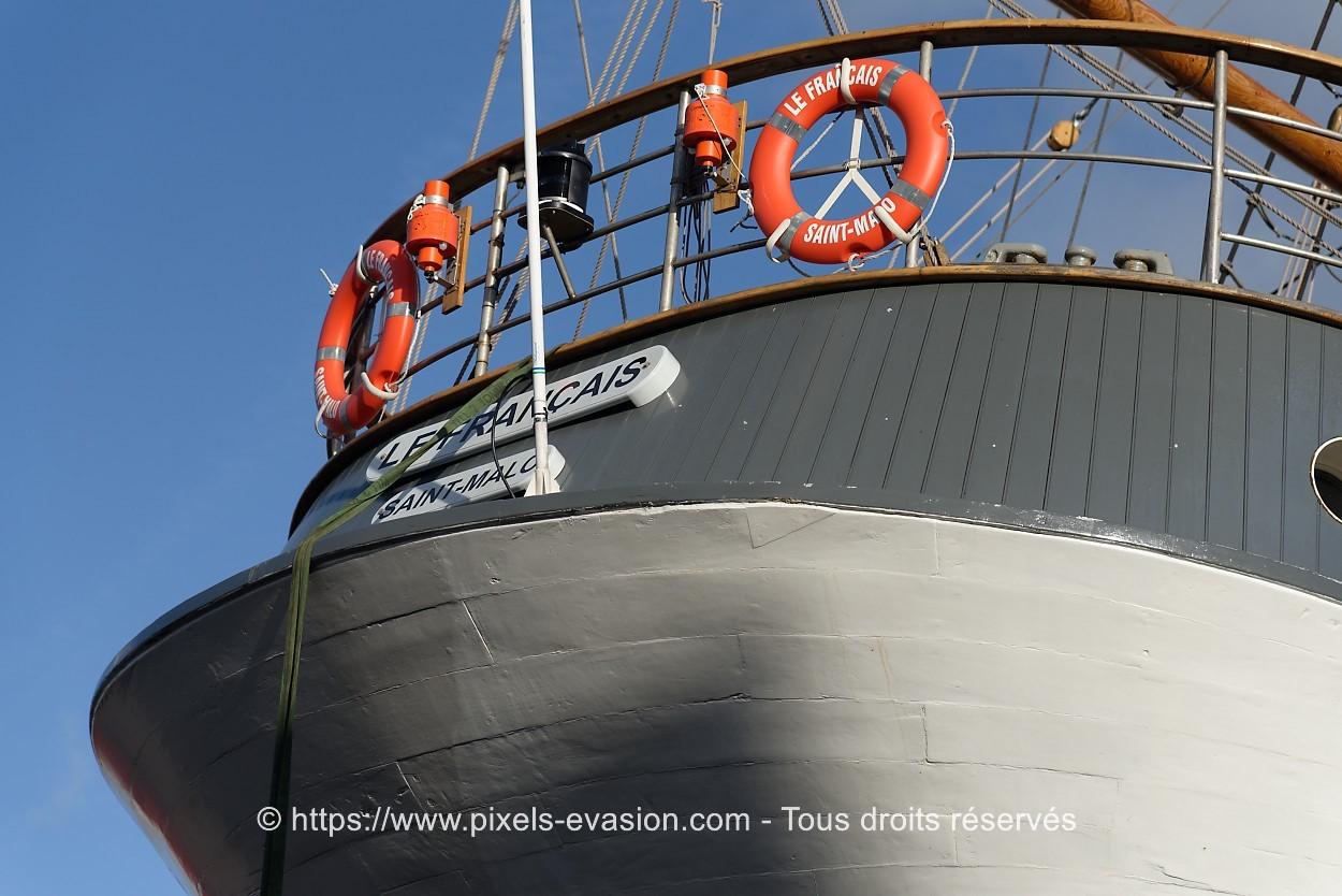 Le Français (Saint Malo)