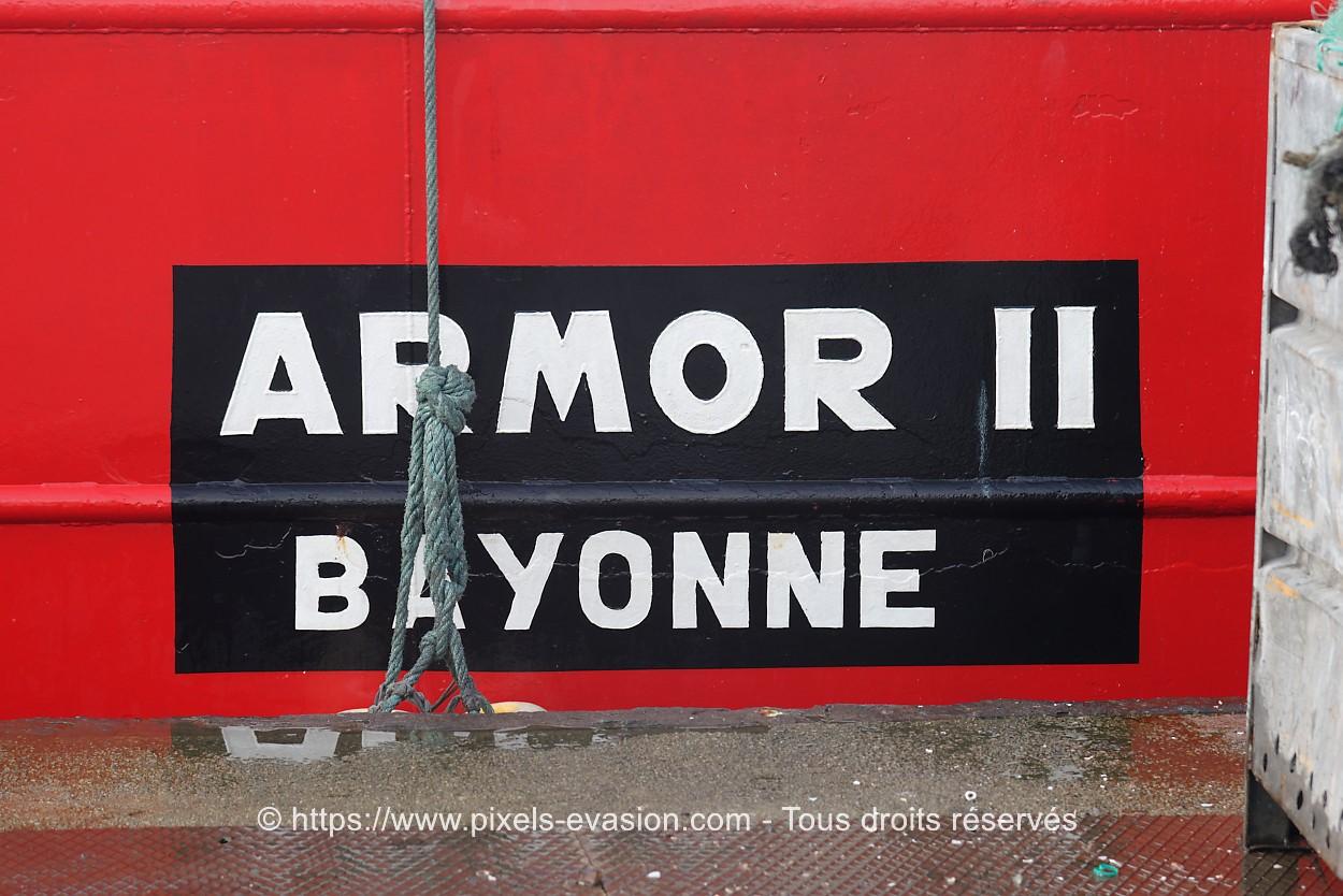Armor II BA 554169