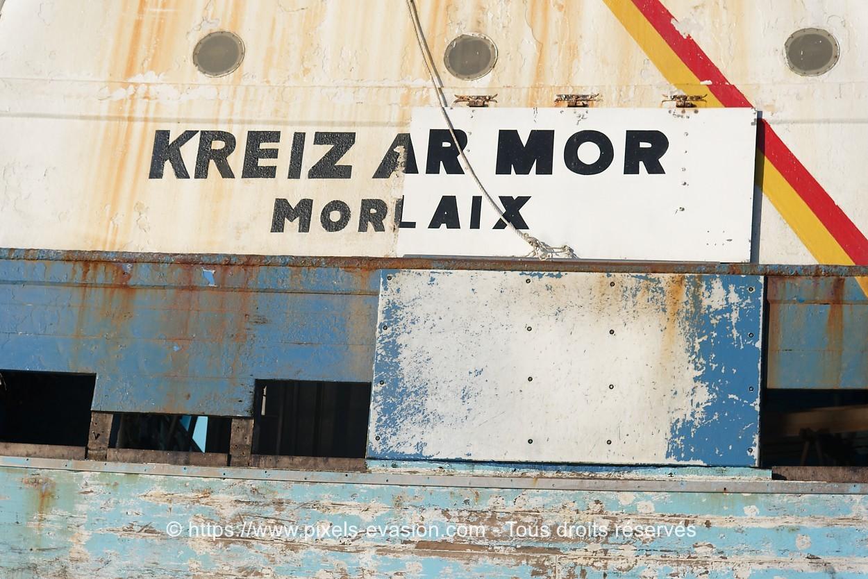 Kreiz Ar Mor MX763882