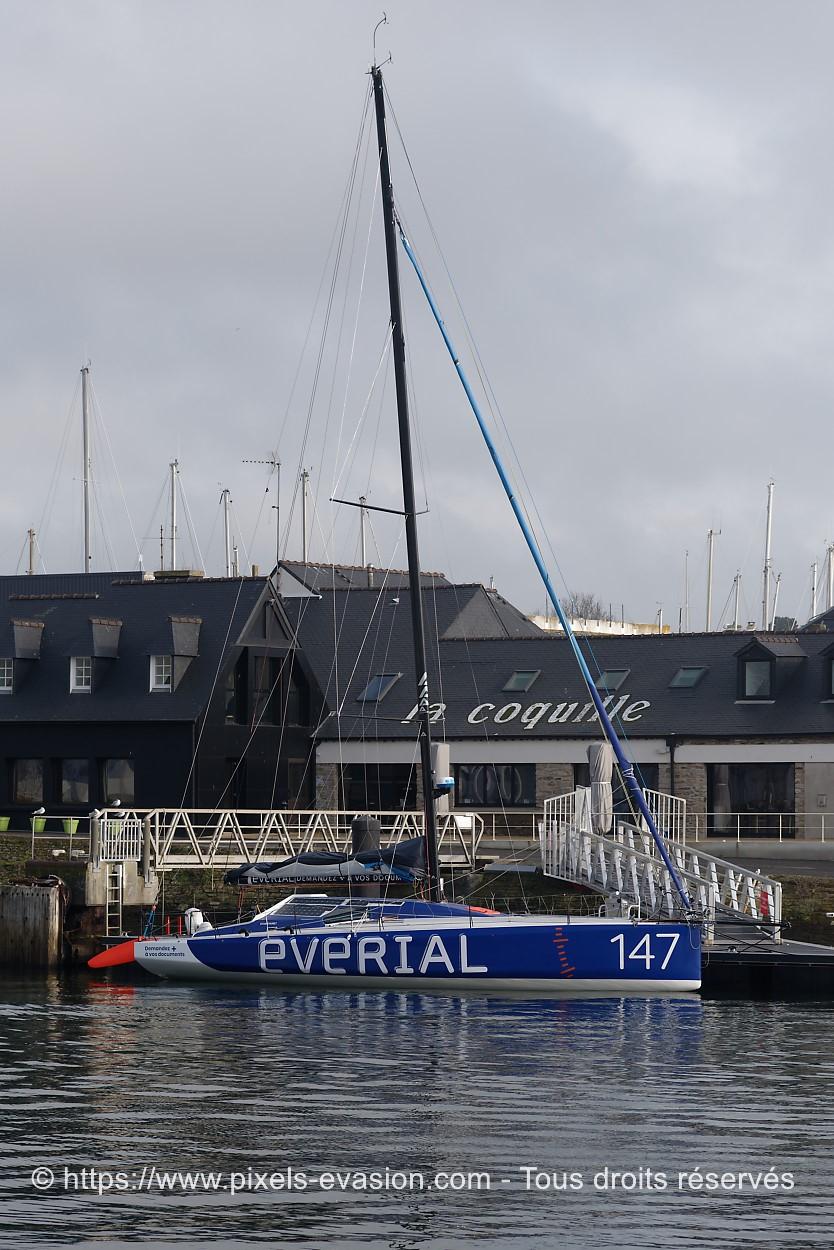 Class40 Everial n°147