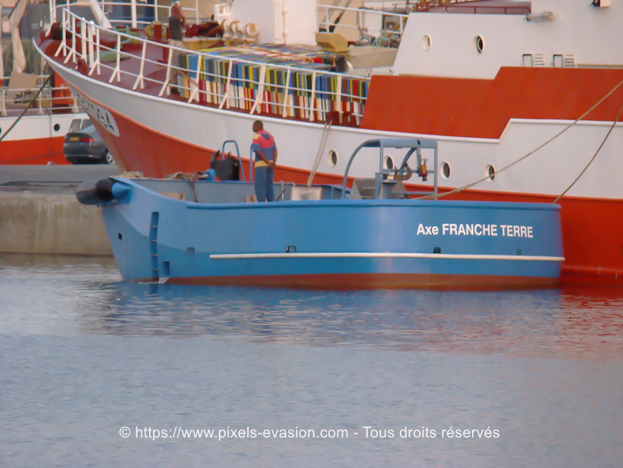 Franche Terre DI 928376