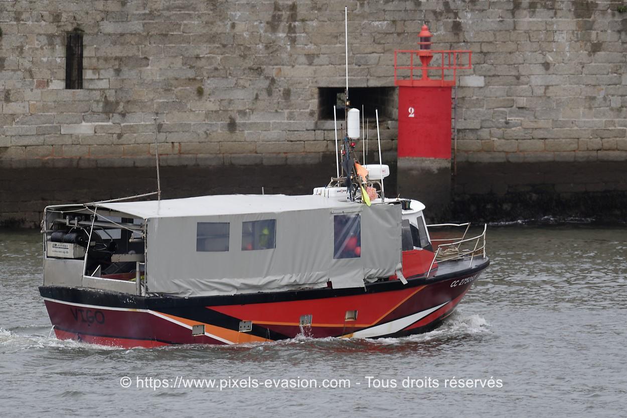 Vigo CC 275265