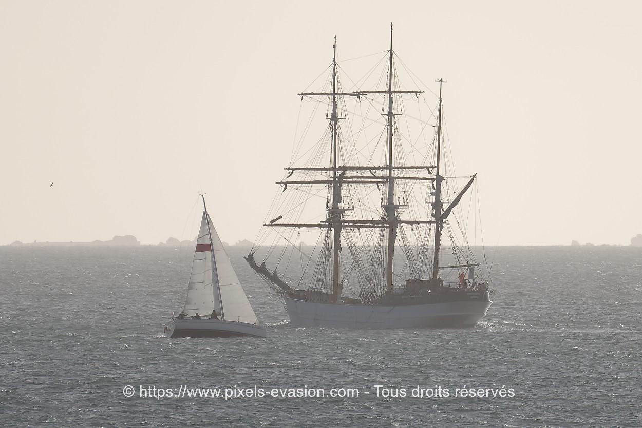 Le Français (ex-Kaskelot)
