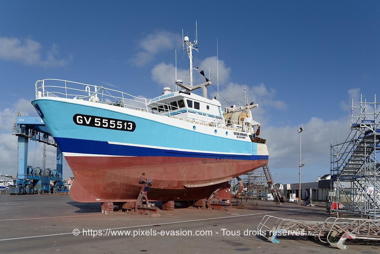 Victor Emmanuel GV 555513