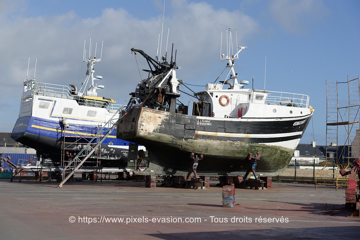 Le Louanae GV 750175