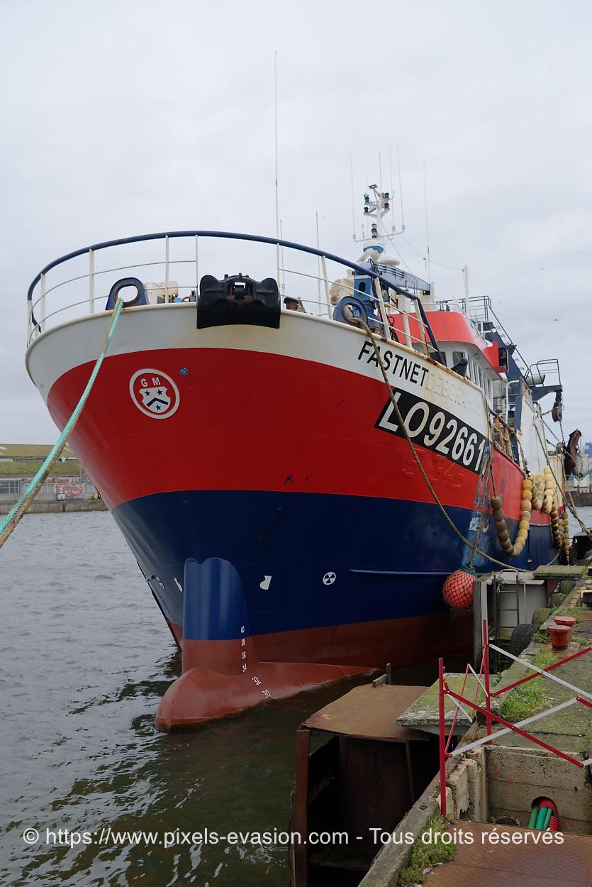 Fastnet LO 926611