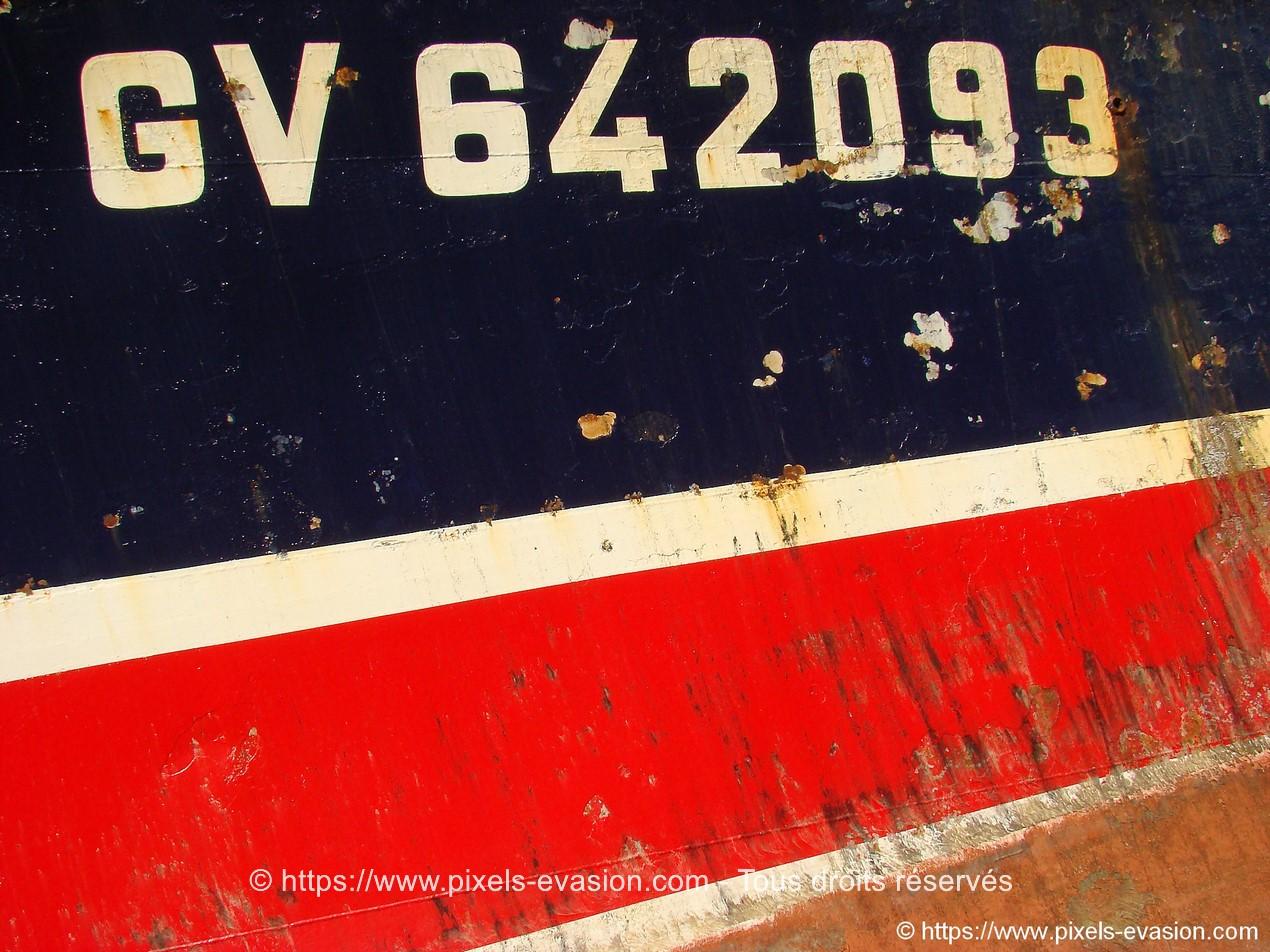 Kelig Florian GV 642093