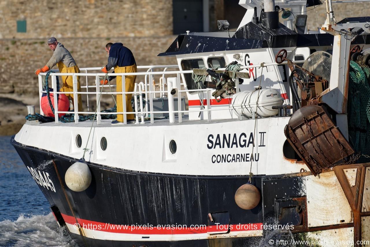 Sanaga II CC 898445