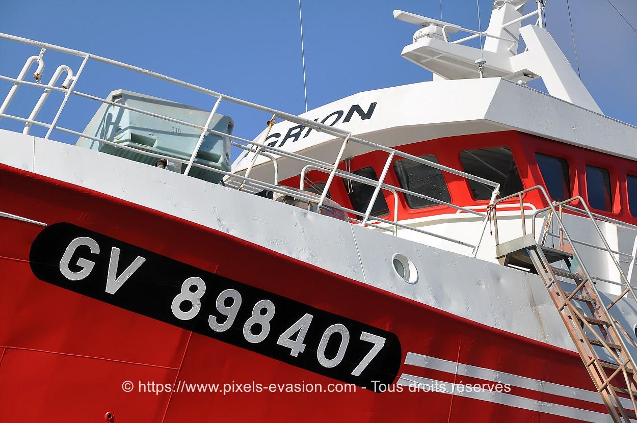 Agrion GV 898407
