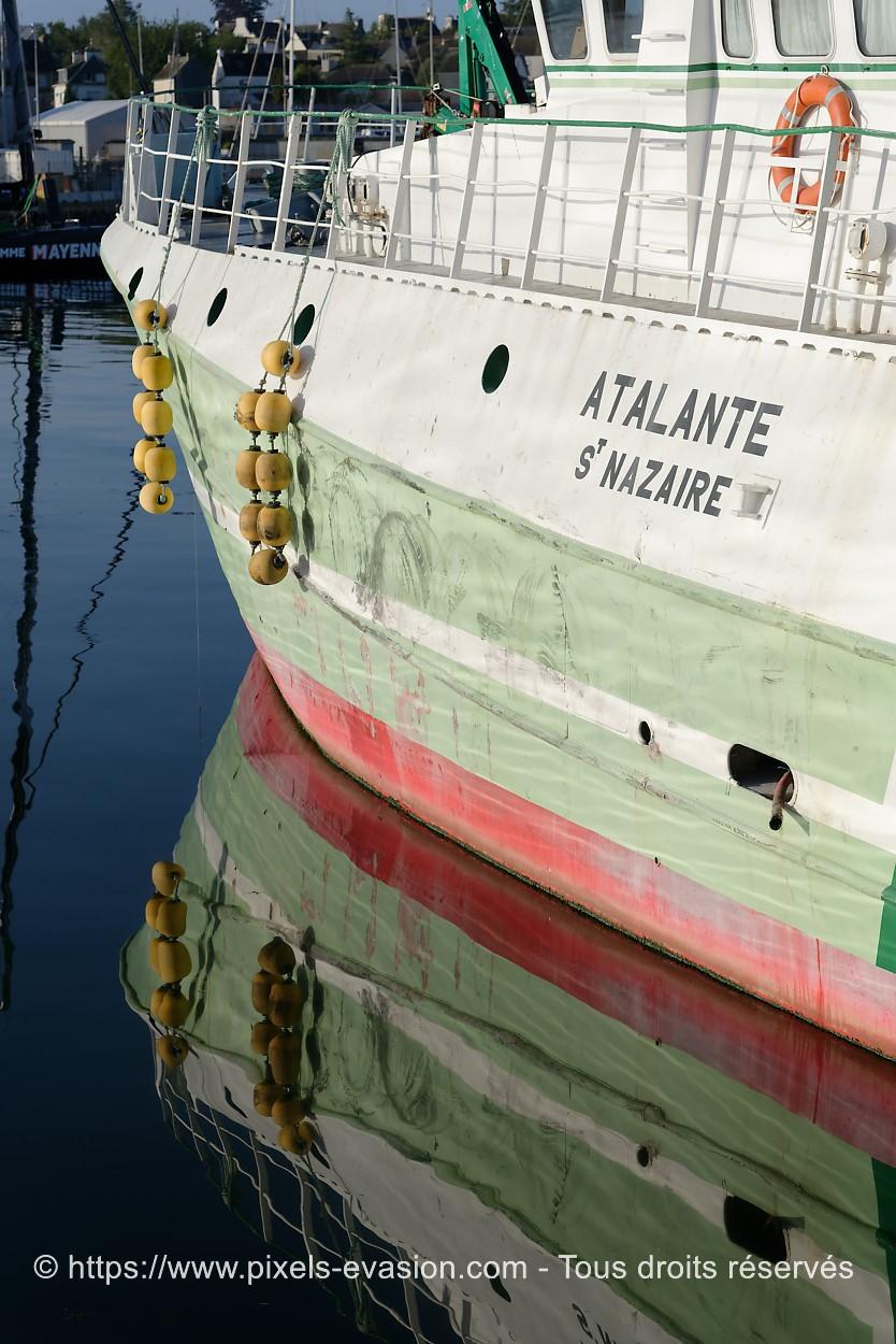 Atalante SN 686630