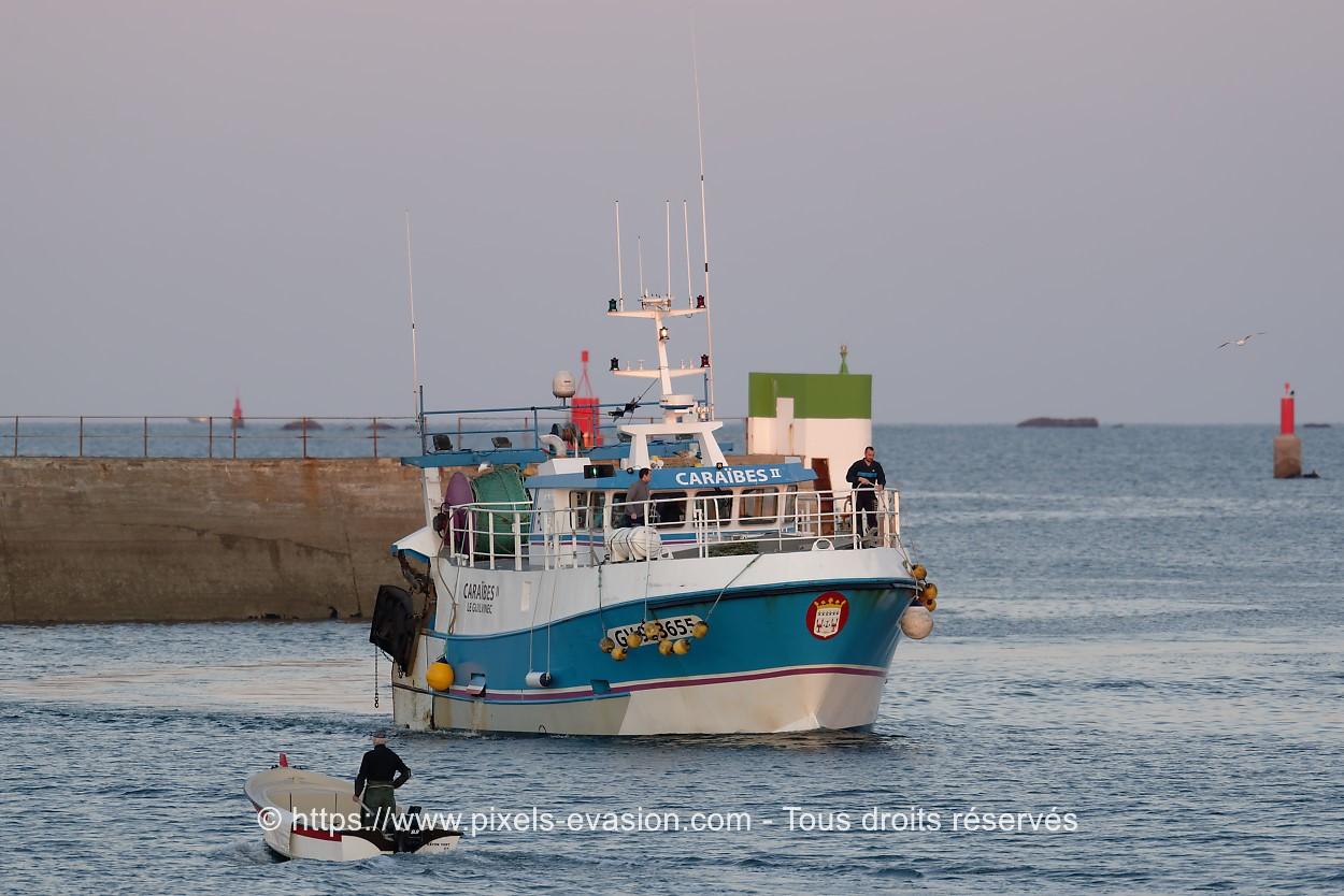 Caraïbes II GV 933615