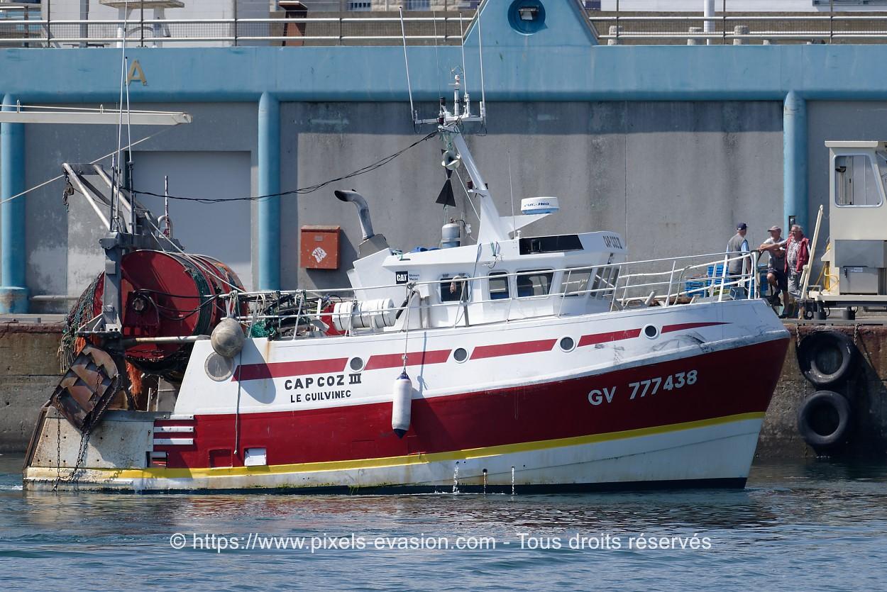 Cap Coz III GV 777438