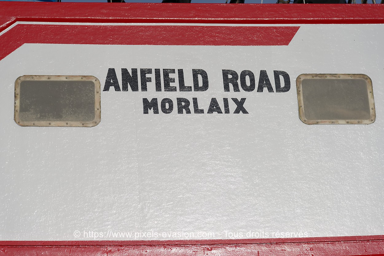 Anfield Road MX 905647