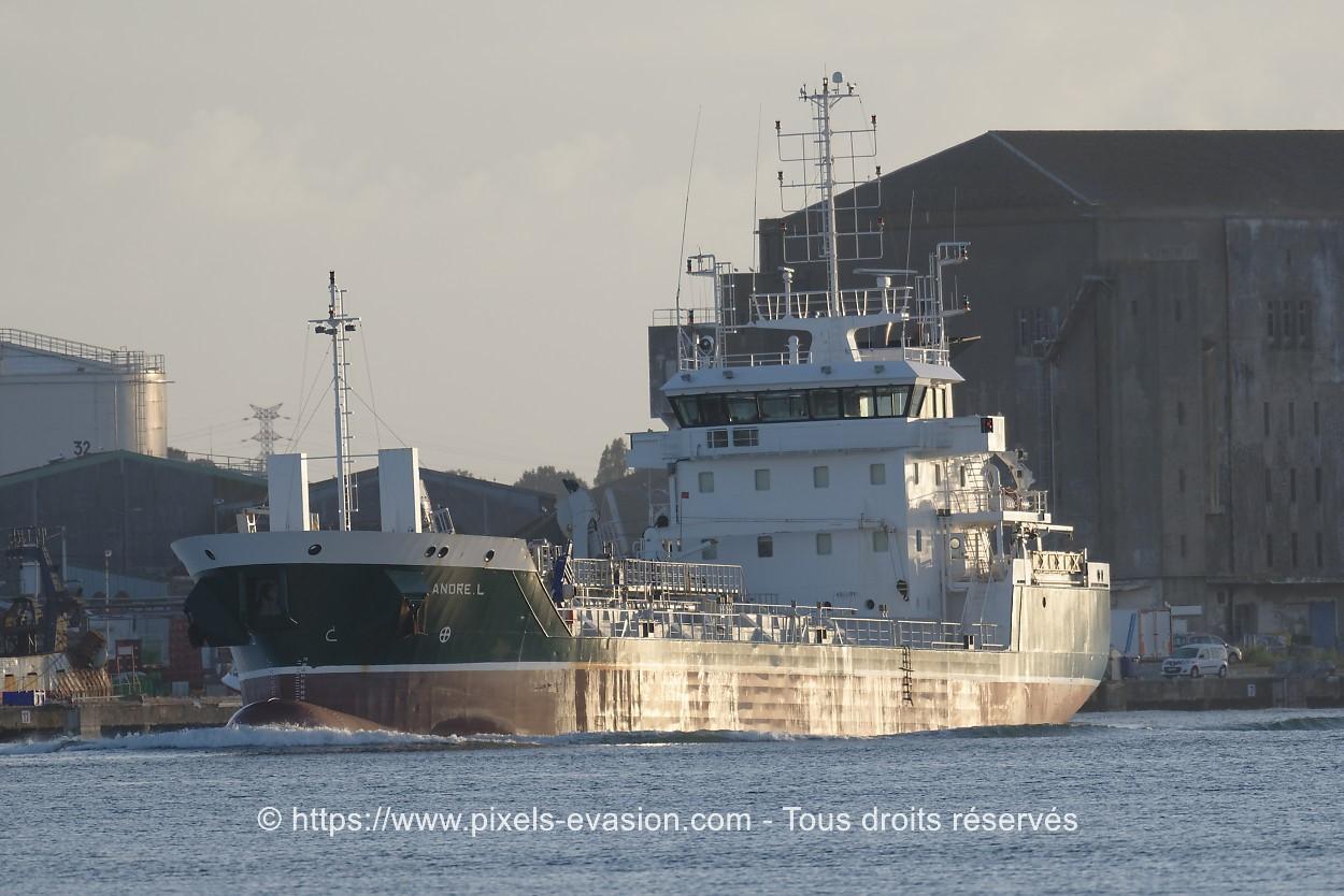 André L (DTM, La Rochelle)