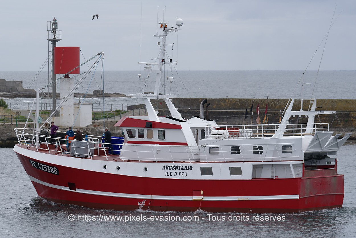 Argentario YE 425386