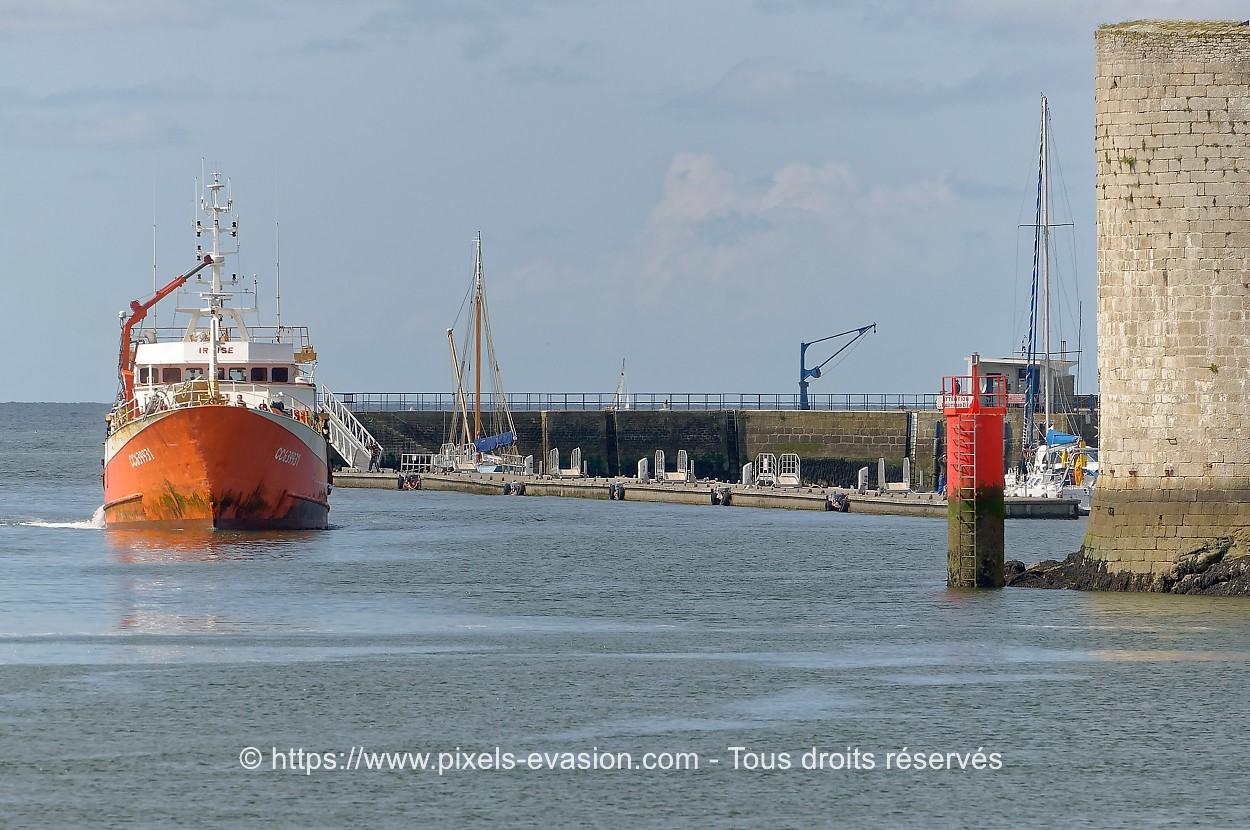 Iroise CC 639931