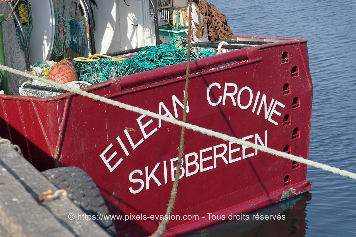 Eilean Croine S238
