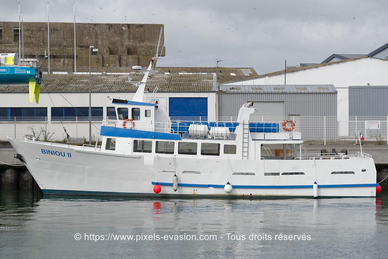 Biniou II (La Rochelle)