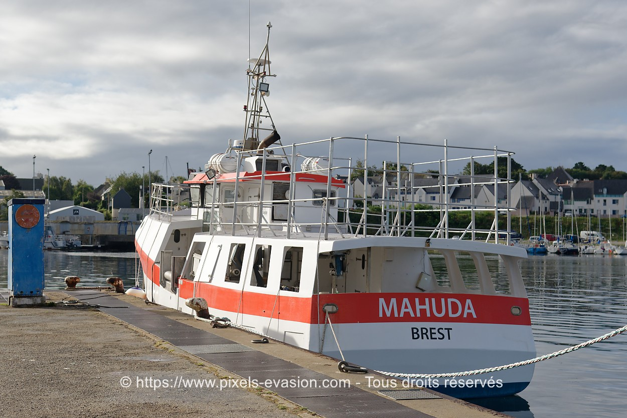 Mahuda BR 837538