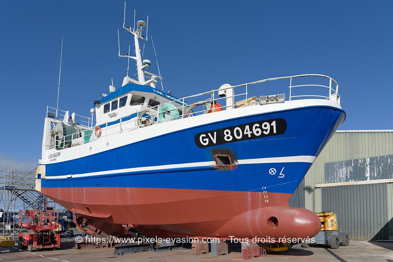 L'Ar Voaleden GV 804691